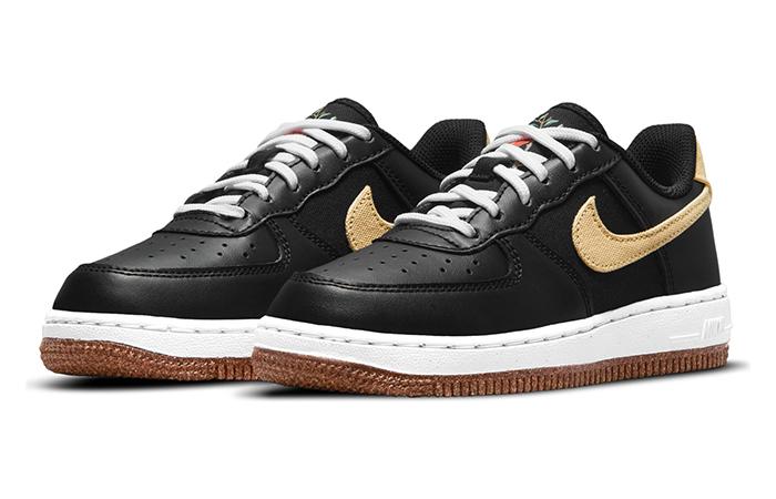 Nike Kids Air Force 1 – CZ2662-001