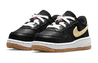 Nike Toddlers Air Force 1 - CZ2663-001