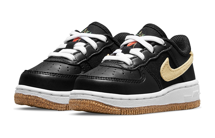 Nike Toddlers Air Force 1 – CZ2663-001