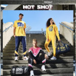 Go behind the scenes with Sportscene & Redbat Athletics for the Hotshot campaign