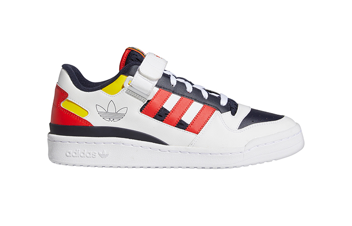 Adidas Originals Forum LO – GZ9112