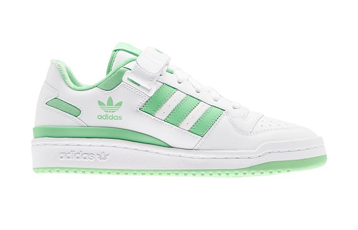 Adidas Originals Forum Low – GX5072