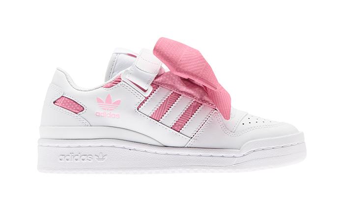 Adidas Originals Kids Forum Low – Q47375