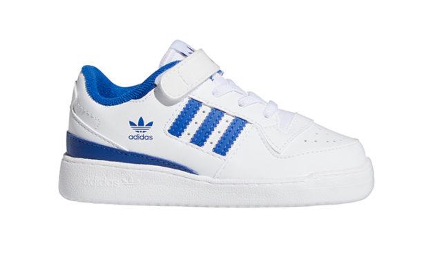 Adidas Originals Toddlers Forum – FY7986