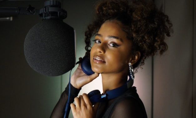 Tyla, South Africa's latest pop star, talks music on the Weekend Turn Up