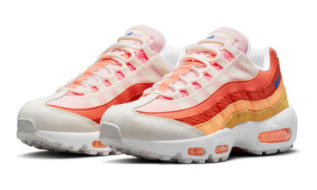 Nike Air Max 95 – DJ6906-800