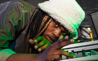 The DJ Series: 5 Minutes with Champuru Makhenzo