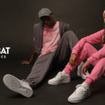 Go Behind The Scenes with Sportscene & Redbat for the Classics Campaign