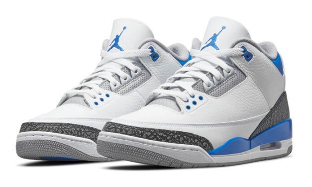 Jordan Retro 3 – CT8532-145