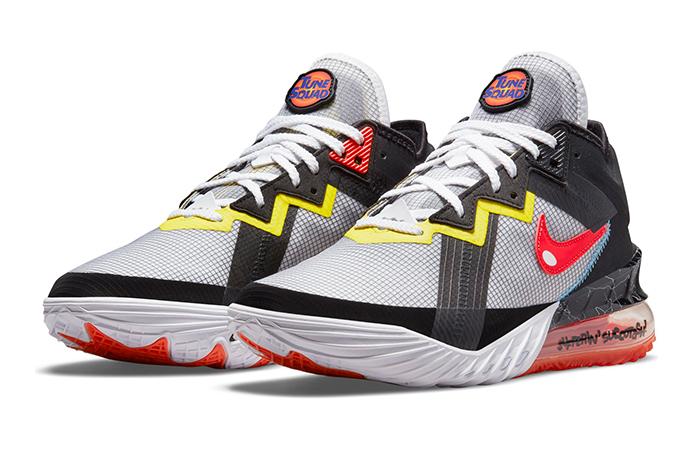 Nike Lebrone – CV7562-103