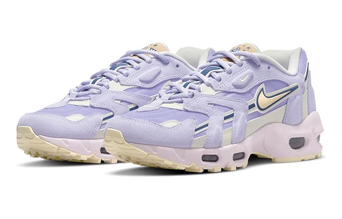 Nike Air Max 96 – DM9462-500