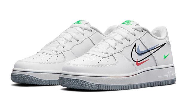 Nike Air Force 1 Kids – DM9473-100