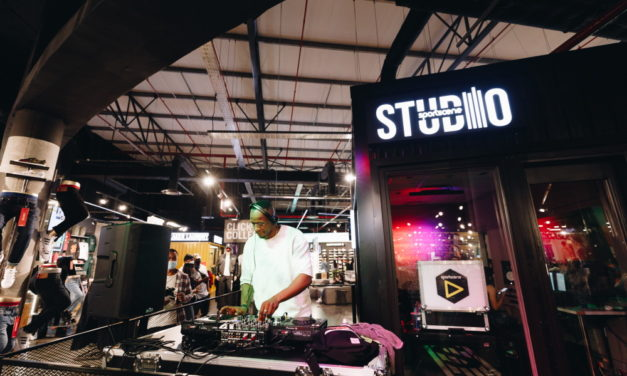 Sportscene's New Cape Town Flagship Store