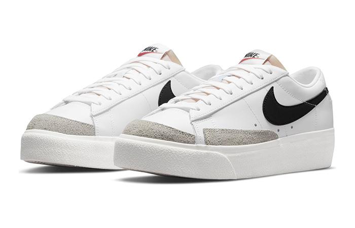 Nike Blazer Low – DJ0292-101