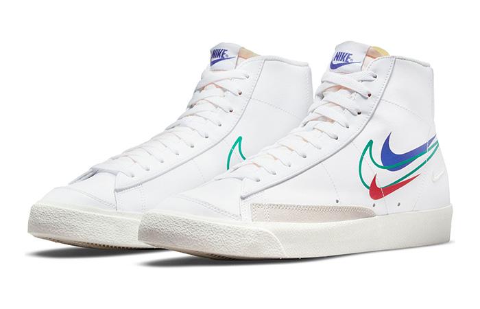 Nike Blazer Mid – DN7996-101
