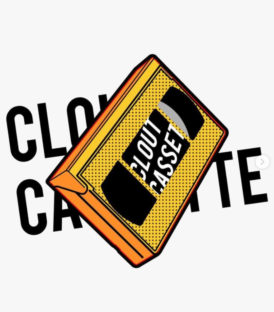 8.Clout Cassette