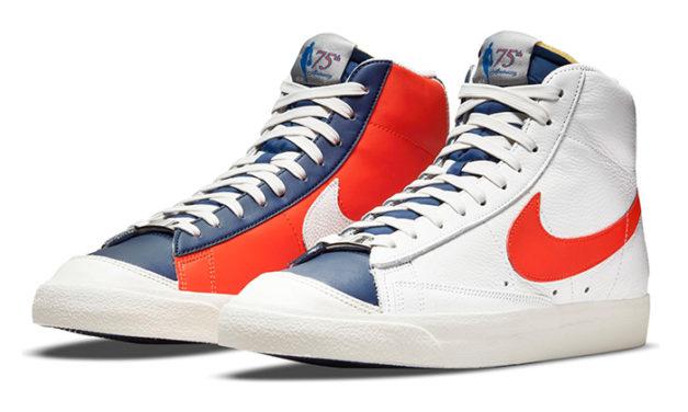 Nike Blazer Mid – DD8025-100