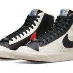 Nike Blazer Mid – DD8025-101