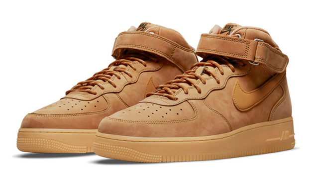 Nike Air Force 1 Mid – DJ9158-200